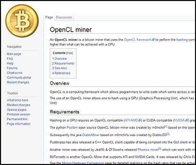 Bitcoin tarihi