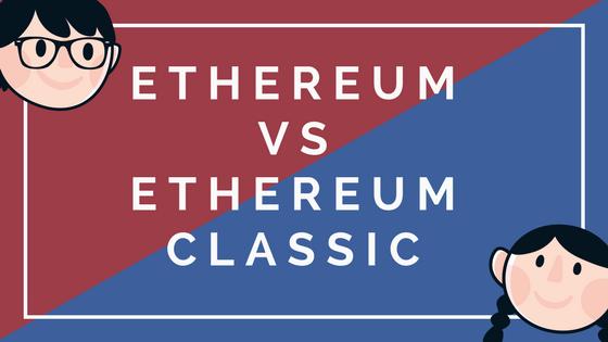 Ethereum Classic nedir? Ethereum vs Ethereum Classic